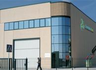 La sede de Cryologica Team