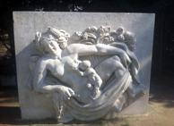 limpieza de estatuas y monumentos